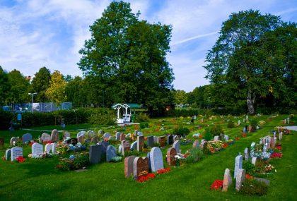 gravsteder